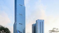 Shenzhen North Station Huide Tower / HPP