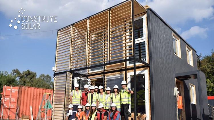 Construye Solar 2019