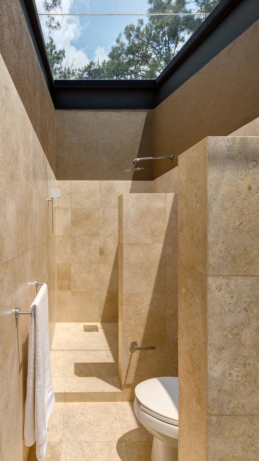 Cinco Casas / Fernando Weber. Image © Rafael Gamo