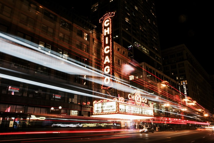 23 Buildings You Shouldn't Miss in Chicago, © Neal Kharawala via Unsplash