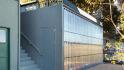 Mount Washington Studio / FAR frohn&rojas