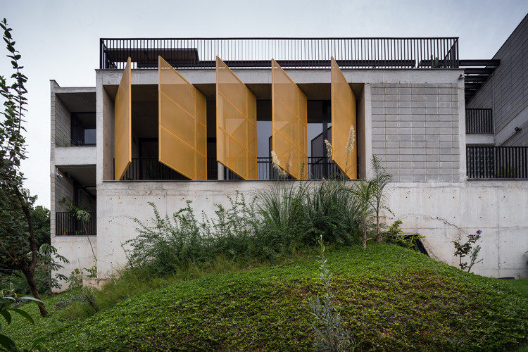 Casa Comiteco / Marcos Franchini + Nattalia Bom Conselho, © Gabriel Castro / Reverbo