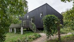 Szelag Garden Pavilion / wiercinski-studio