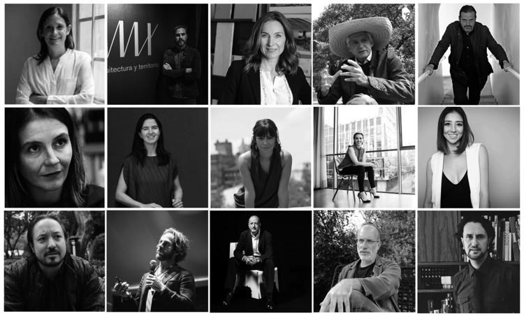 Día del arquitecto en México: 15 entrevistas que reflexionan sobre las prácticas contemporáneas