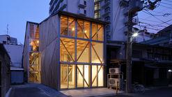 Kizunaya Building / Alphaville Architects