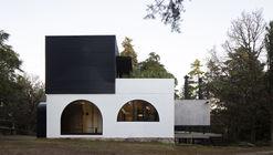 Rehabilitación casa alta vista / Choza. Espacio de Arquitectura