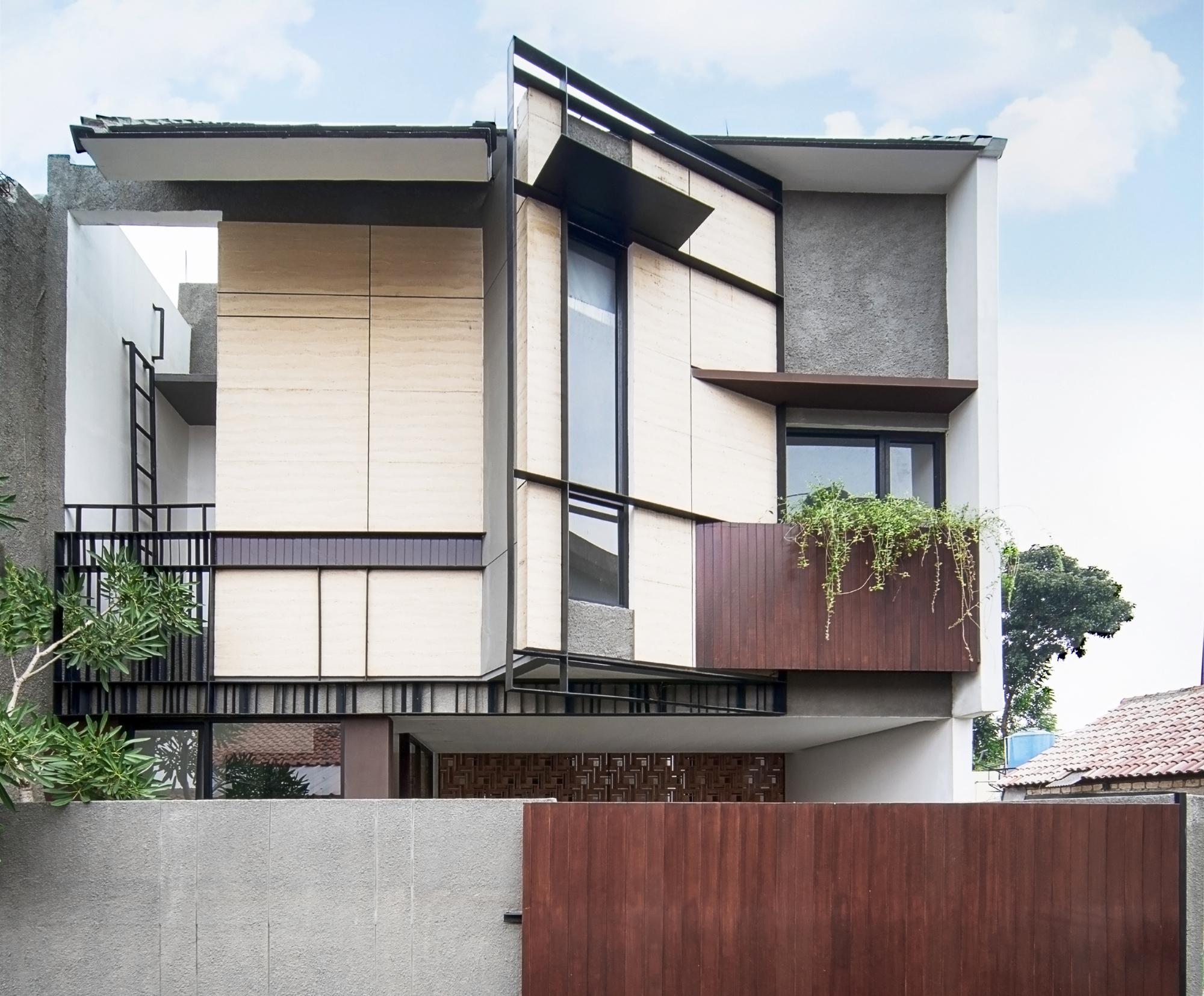 710+ Gambar Exterior Rumah Minimalis Sederhana Gratis