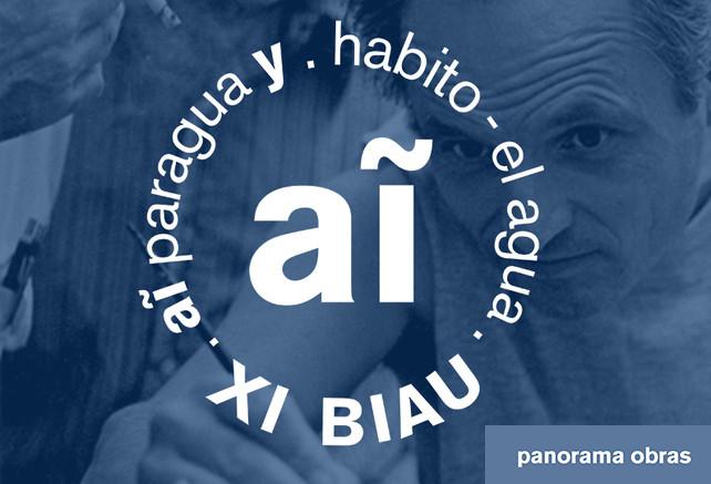 Conoce el programa oficial de la XI BIAU en Paraguay