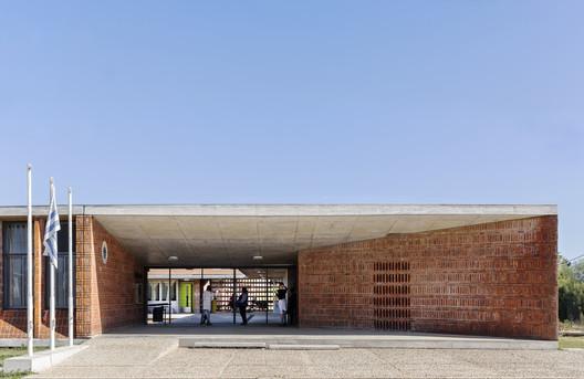School N300 Colonia Nicolich / PAEPU_ANEP