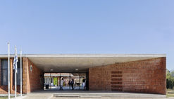 Escuela de tiempo completo N300 Colonia Nicolich / PAEPU_ANEP