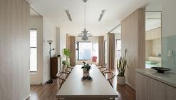 My Dinh Plaza Apartment / HGAA