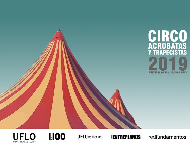 Concurso Iberoamericano de Estudiantes de Arquitectura 2019