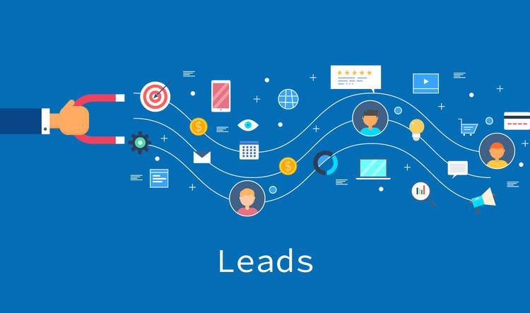 Marketing: ¿Cómo aumentar la conversión de Leads?, vía Shutterstock
