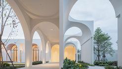 Sala de cerimônias Aube / PHTAA Living Design