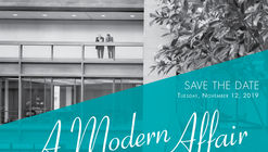 A Modern Affair at the Ford Foundation Center for Social Justice