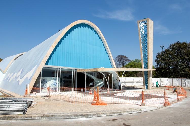 Igreja da Pampulha é reaberta ao público após um ano de restauro, via Divulgação