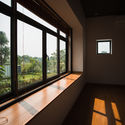Lịch sự của kiến trúc sư Hồ Khue