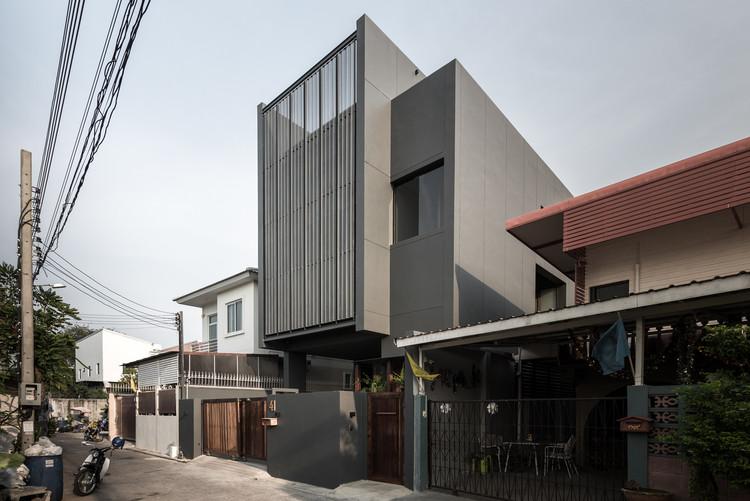 House 41 / Wat Kuptawatin + Kanit Kuptawatin, © Wat Kuptawatin / Kanit Kuptawatin
