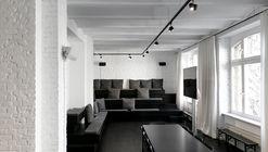 Cherry Ventures Office Renovation / Allen Kaufmann