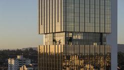 Edifício Golden Tower / Torres arquitetos associados