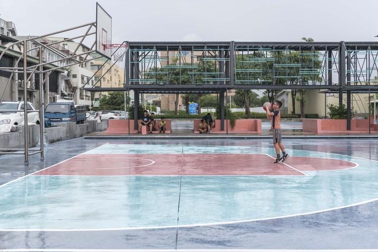 Cool Cool Seaside / Atelier Let's. Image © Yi-Hsien Lee Photography, Urban Development Bureau, Kaohsiung City Government