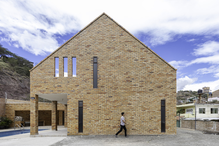 Casa Melania / CASTILLO + VALDIVIESO arquitectos, © JAG Studio