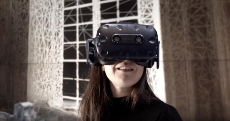 """Google Arts & Culture oferece experiência em realidade virtual do Palácio de Versailles, Cortesia de """"Experience Versailles"""", Palácio de Versailles / Fondation Orange"""