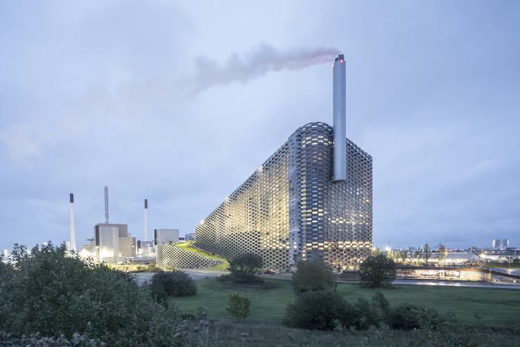 Planta de Energía CopenHill y Centro de Recreación Urbana / BIG, © Laurian Ghinitoiu