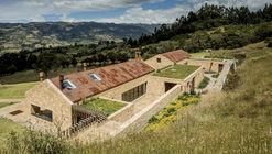 Amangiri House / Juan Pablo Ortiz Arquitectos