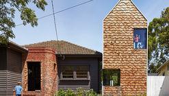 Casa Torre / Andrew Maynard Architects