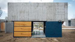 Prototipo Apan / Francisco Pardo Arquitecto