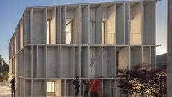 Edificio Educativo Torre D'Angolo / Krausbeck architetto + GSMM architetti