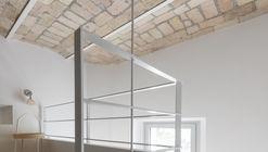 Dama Apartment / BOMORI Architetti