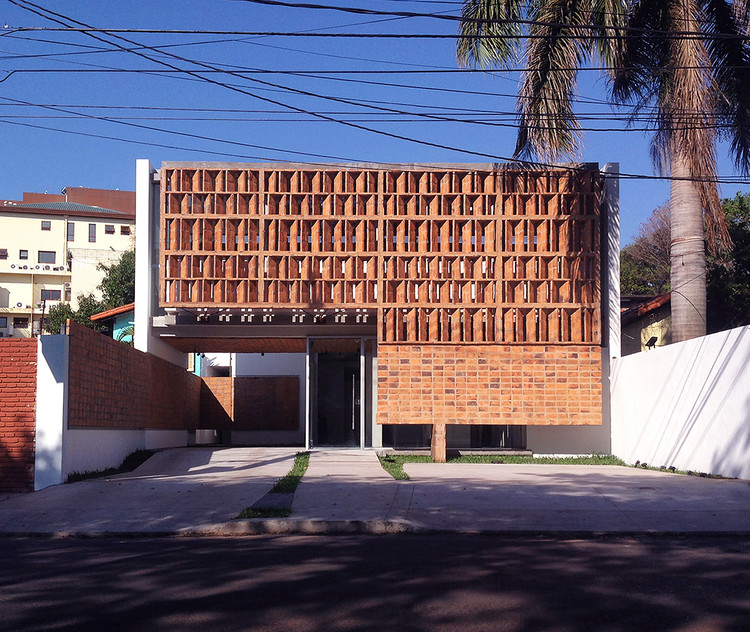 Memoir Medical Clinic / Estudio ELGUE. Image © Elgue y Arquitectos Asociados