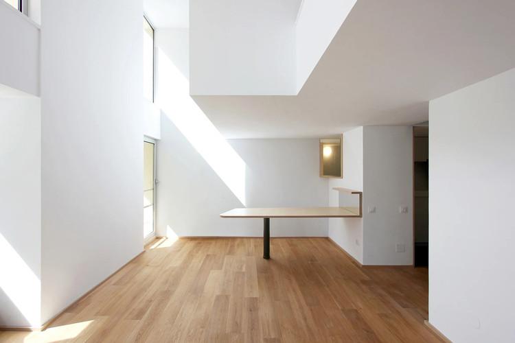 Bonell+Dòriga, ganadores del Premio Début en la Trienal de Arquitectura de Lisboa 2019, Madrazo / Bonell+Dòriga. Imagen © Bonell+Dòriga