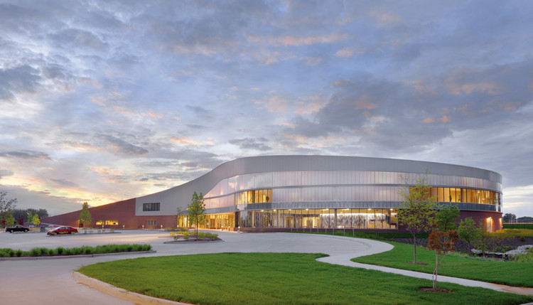 Maryland Heights Community Recreation Center / CannonDesign	, © Gayle Babcock, Peaks View LLC, Mark Kemp