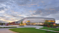 Maryland Heights Community Recreation Center / CannonDesign