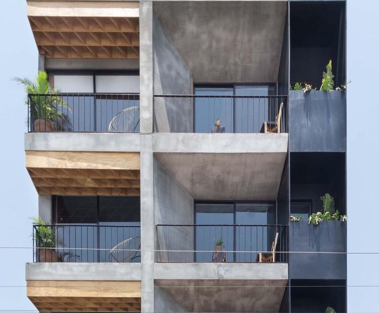 Hotel Momotus y Tierra Colorada / Apaloosa Estudio de Arquitectura y Diseño, © Carlos Berdejo Mandujano