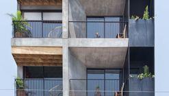 Hotel Momotus e Tierra Colorada / Apaloosa Estudio de Arquitectura y Diseño