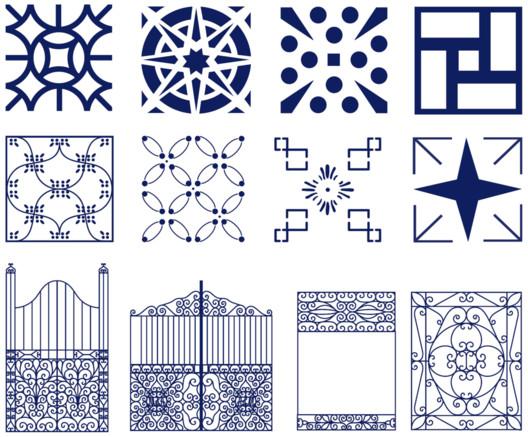 Cobogós and Tiles: Designer Affectively Maps the Architecture of Olinda, Brazil