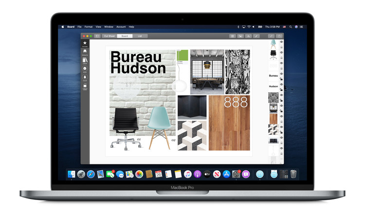 Morpholio Board is Now Available on Mac, Courtesy of Morpholio