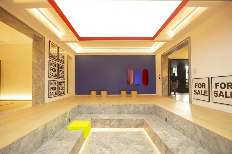 Design House 2019: diseño, arquitectura e interiorismo por Design Week México, Cortesía de Design Week México