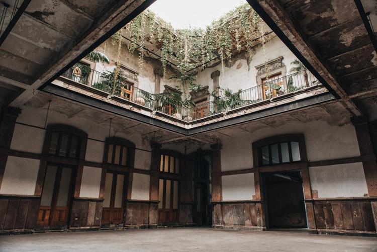 Conoce la historia de uno de los recintos porfirianos más famosos de la Ciudad de México: Proyecto Público Prim, Cortesía de Proyecto Público Prim