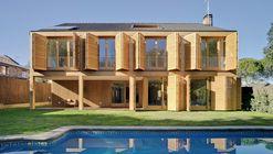 Casa Levitt / CSO arquitectura