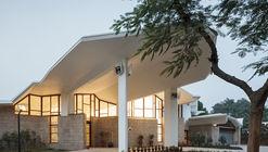 Renovación de la Embajada de Finlandia en Nueva Delhi / ALA Architects