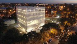Campus Virtual UNC / Deriva Taller de Arquitectura + Guillermo Mir + Jesica Grötter