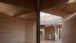 The Swan Science Museum / Rurban Studio
