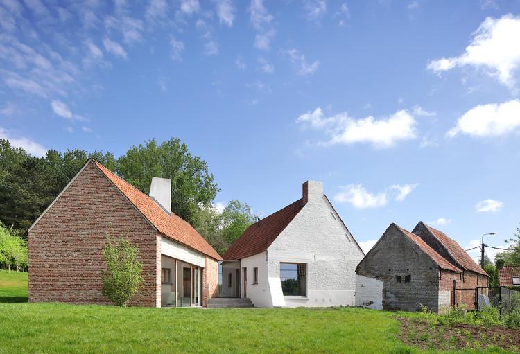 House BS / GRAUX & BAEYENS Architecten, © Filip Dujardin