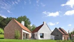 House BS / GRAUX & BAEYENS Architecten