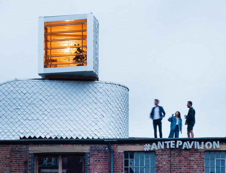 Habitar en el techo: azoteas como espacios de extensión, © Jim Stevenson
